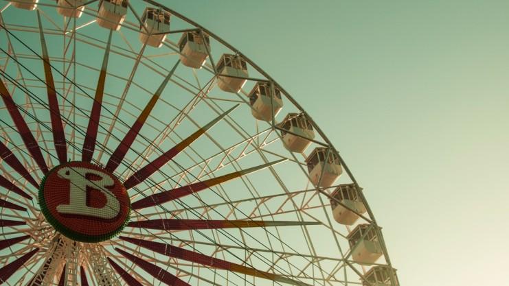 pariserhjul