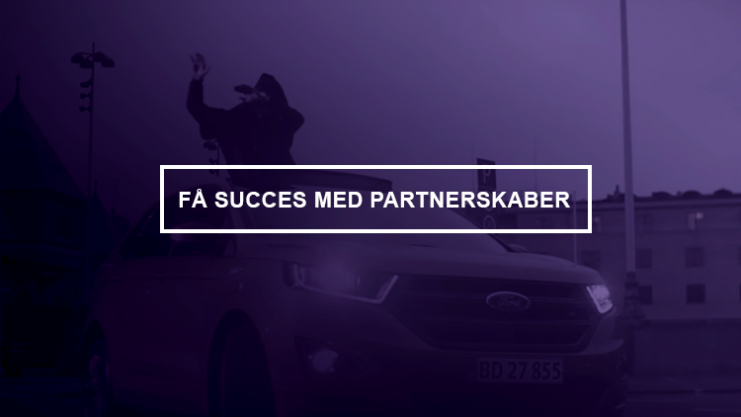 partnerskaber